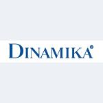 Благодарственное письмо Dinamika