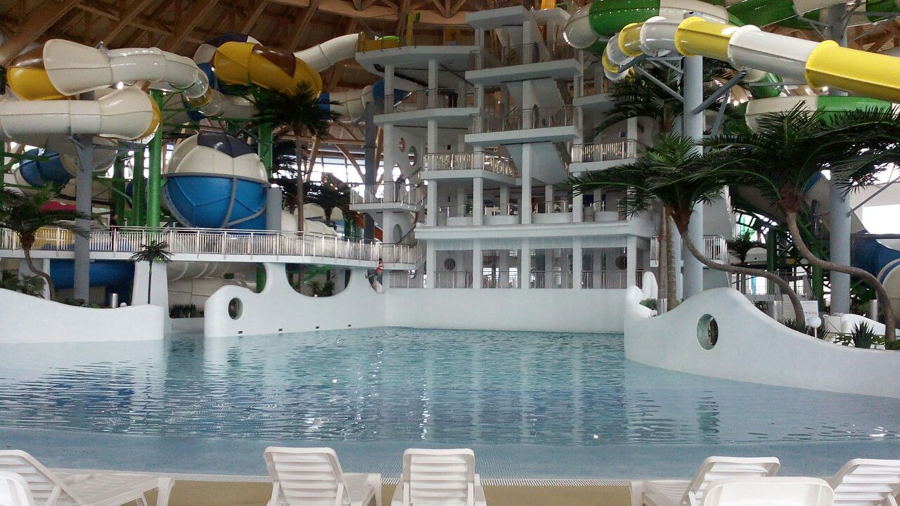 аквапарк 5